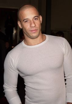 Celebrities - Vin Diesel Photos collection You can visit our site to see other photos. Fast And Furious, Hottest Male Celebrities, Celebs, Vin Diesel Shirtless, Bald Actors, Stallone Rocky, Brian Oconner, Action Movie Stars, Dominic Toretto