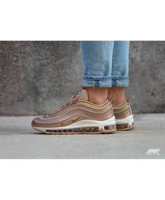 4c6fbf0f958 Nike Wmns Air Max 97 Ultra 17 Metallic Red Bronze Elm Summit White Trainers Air  Max