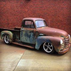 Chevy 3600 Appalachian