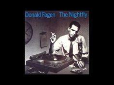 Donald Fagen - I.G.Y. [1982]