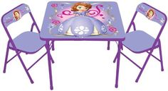 Disney Sofia The First Activity Table Set ** Check out the image by visiting the link.