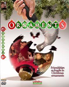 Ornaments 2008