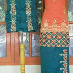 Balotelly Sulam Songket