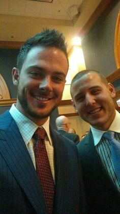 Bryzzo!!! Rizzo my Nizzo! Might as well have both!
