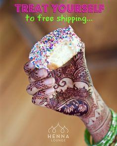 "Free shipping Flash Sale today and tomorrow only at www.hennaguru.com Organic Rajasthani henna Jamila henna essential oils and more. Coupon code is ""freeship"". USA only - donut not included.    #henna #mehndi #desiwedding #gorimehndiwali #oakland #bayareahenna #hennaloungemexico #naturalhenna  #cabohenna  #mehndimexico #mexicohenna #mehndirivieramaya #organichennamexico #beachhenna #tulumhenna #mehndiartist #hennainspire #hennalounge #weddinghenna #dulhan #destinationwedding #beachwedding…"