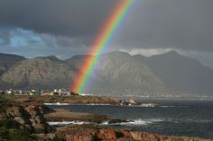Hermanus Photo Gallery. Cape Whale Coast, South Africa.