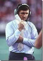Coach Ray Perkins~Alabama