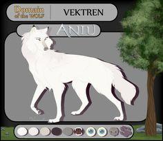 Aniu: DotW by allurxe Wolf Deviantart, Wolf Comics, Cartoon Wolf, Wolf Character, Demon Wolf, Wolf Life, Wolf Artwork, Fantasy Wolf, Devian Art