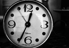 Como resolver a sua falta de tempo com uma palavra
