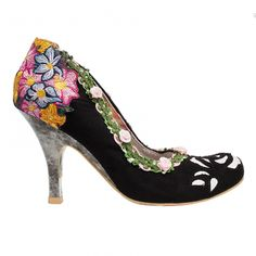 Irregular Choice | Xhr-list | Irregular Choice | Rosey Valentine