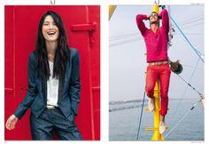 Cataloghi Abbigliamento Armani Jeans Uomo su Armani Jeans Online Store
