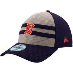 Men s Detroit Tigers New Era White Navy 2015 MLB All-Star Game 9FORTY  Adjustable dcb07537cddb