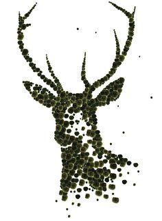 moss art | Altern8media | Moss Art