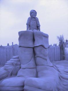 Sandworld 2005