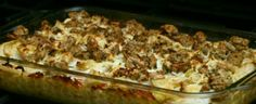 Tastee Recipe Beefy Burger Casserole That'll Set Your Dinner Table Apart From Others - Tastee Recipe