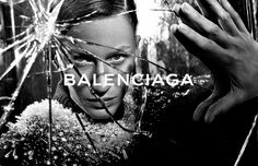 cool More Photos of Gisele Bündchen for Balenciaga F/W 2014.15 by Steven Klein  [Update]