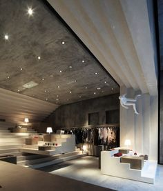 ALTER Fashion Concept Store Shanghai by Francesco Gatti