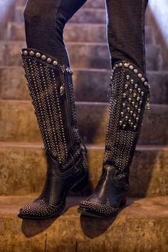 Killa Flag - Double D Ranchwear By Lane Boot Company