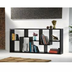 Lucas Unique Wood Bookcase and Display Stand by Brookstone. Save 13 Off!. $174.99. Durable bookcase/display stand is made of wood, medium fiber board and selected veneers. Use as a room divider between adjacent rooms, or place it against a wall to let the beautiful. Distinctive 8 open shelves bring artful organization to magazines, books and more.. Artfully contemporary display stand/bookcase. Versatile bookcase can be position vertically or horizontally. Lucas Unique Wood Bookcas...
