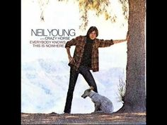 """Neil Young / """"Down By The River""""    Everybody Knows This Is Nowhere turns 43 today. Respect this classic album,"""