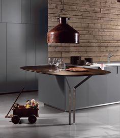 Afbeeldingsresultaat voor moderne interpretate engelse keuken