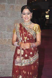 Indian Television Celebs at SAB Ke Anokhe Awards at NCPA | Bollywood Cleavage