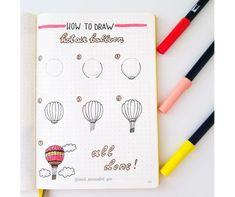 Borders Bullet Journal, Bullet Journal Writing, Bullet Journal Inspiration, Journal Notebook, Junk Journal, Journal Ideas, Doodle Art For Beginners, Planner Doodles, Bujo Doodles