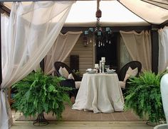 outdoor curtains   # Pin++ for Pinterest #