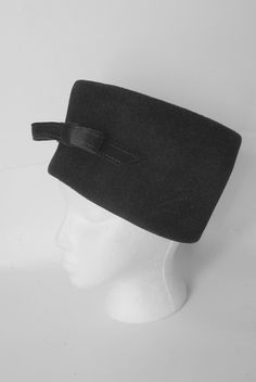 Vintage Tall Bucket Style ala Audrey Hepburn by by hipandvintage, $25.00