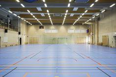 Galería de Escuela Kollaskolan / Kjellgren Kaminsky Architecture - 3