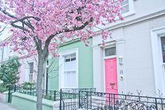 Portobello Road, Notting Hill