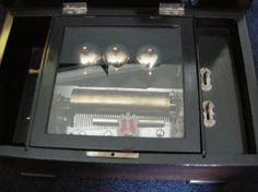 Swiss Music Box <3