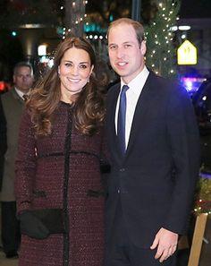 Prince William, Kate Middleton Teach Prince George to Swim on Babymoon - Us Weekly