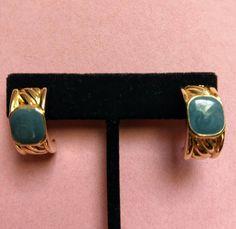 Vintage Ernst Gideon Bek Earrings