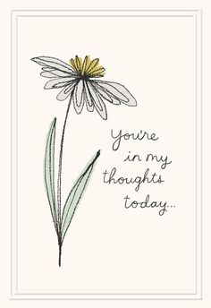 Sympathy Card Sayings, With Sympathy Cards, Handmade Sympathy Cards, Card Drawing, Card Sentiments, Motif Floral, Get Well Cards, Watercolor Cards, Creative Cards