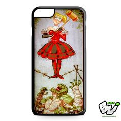 Haunted Mansion iPhone 6 Plus Case | iPhone 6S Plus Case