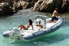 Rent a boat for your vacation trip