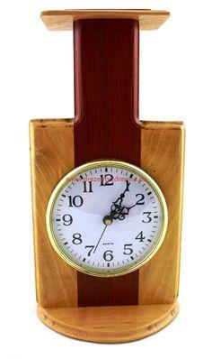 """zegar stojący """"waga"""""""