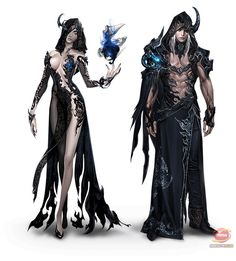 View an image titled 'Beritra Robe Art' in our Aion art gallery featuring official character designs, concept art, and promo pictures. Fantasy Male, Fantasy Girl, Final Fantasy, Anime Fantasy, Dnd Characters, Fantasy Characters, Female Characters, Character Concept, Character Art