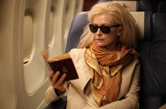 Upcoming! Jim Jarmusch's Only Lovers Left Alive, his ode to vampire love with the great Tilda Swinton.