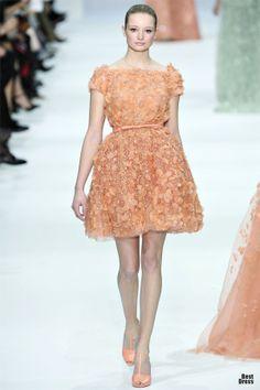 Elie Saab 2012 » BestDress - cайт о платьях!
