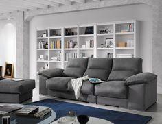 Trucos para limpiar sofás tapizados en tela y que queden como nuevos …