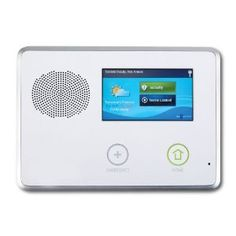 Brand New, 2GIG - Security Panel 2-GIG 345 GO CNTRL (Security / Surveilance - Monitoring Security and Control Systems) - http://electmecameras.com/camera-photo-video/security-surveillance/home-security-systems/brand-new-2gig-security-panel-2gig-345-go-cntrl-security-surveilance-monitoring-security-and-control-systems-com/