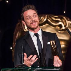 British+Academy+Scotland+Awards:+Ceremony+in+2016+|+BAFTA