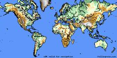 Global Gazetteer for Geography - Directory of Cities and Towns in World