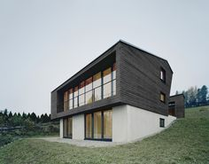 YONDER - Project - Haus P