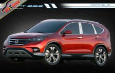 2015 honda crv for sale