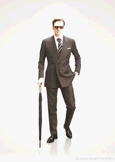 Manners Maketh Hartwin — wehavealongwaytogoforth: HARRY HART I GALAHAD I...