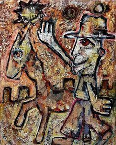 Home page of Jeff Roland's Official website Praz Sur Arly, Modern Art, Contemporary Art, Art Brut, Special Person, Outsider Art, Fine Art Gallery, Art Day, Insta Art