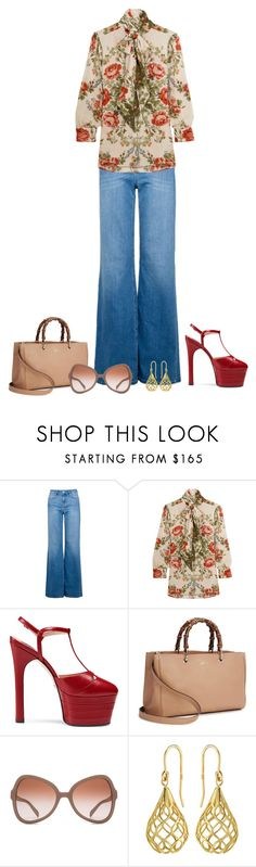 """Untitled #2775"" by elia72 ❤ liked on Polyvore featuring IDA, Gucci, Prada and Elements"